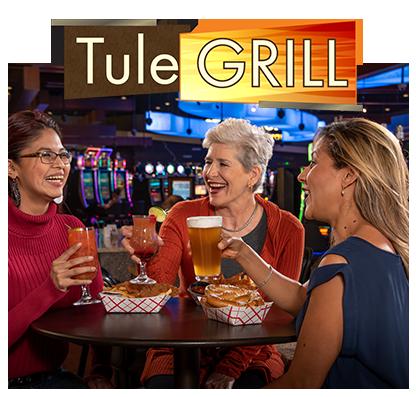 tule-grill